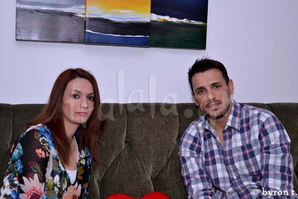 Συνέντευξη: Νίκος Βέρτης