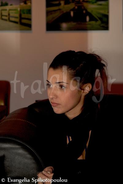 Συνέντευξη: Μαριάννα Πολυχρονίδη~tralala.gr  5.11.2010 Sunenteuksi_PolixronidiMariana12