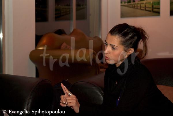 Συνέντευξη: Μαριάννα Πολυχρονίδη~tralala.gr  5.11.2010 Sunenteuksi_PolixronidiMariana6