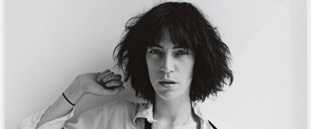 Patti Smith 1975 by Robert Mapplethorpe 1946-1989
