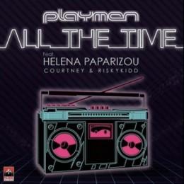 Party-All-The-Time-Το-νέο-τραγούδι-των-Playmen-με-την-Έλενα-Παπαρίζου