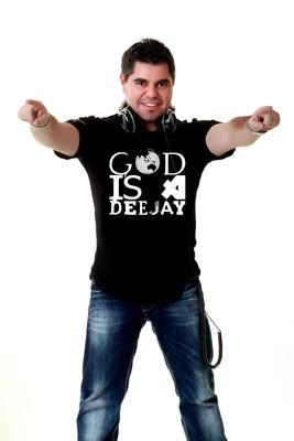 god is a dj kirk