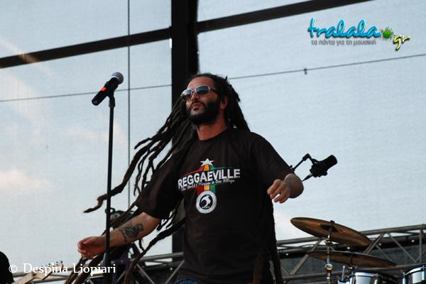 Alborosie 1 rockwave 2013