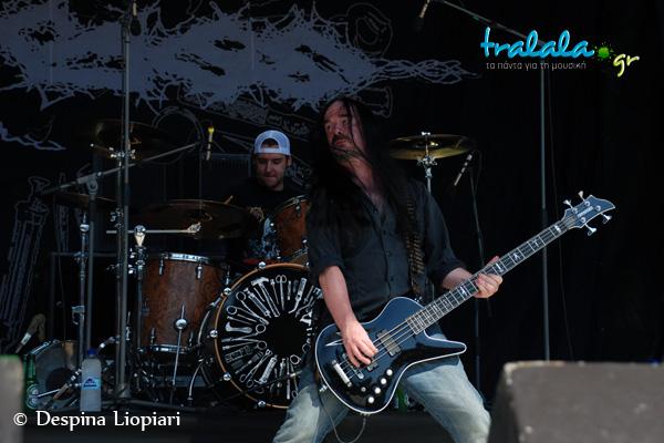 Carcass 3 rockwave 2013
