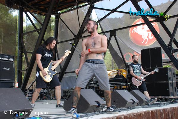 Endsight 2 rockwave 2013