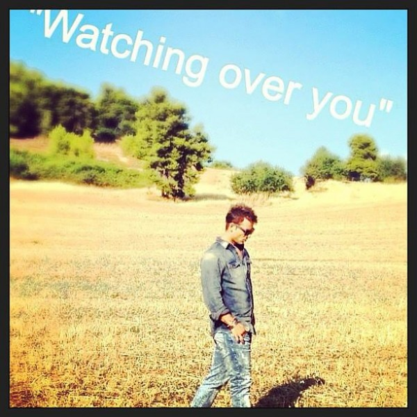 Watching Over you2