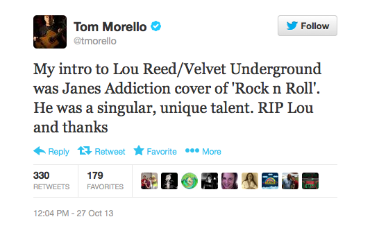 tom-morello-message-lou-reed