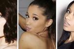 Jessie J, Nicki Minaj, Ariana Grande