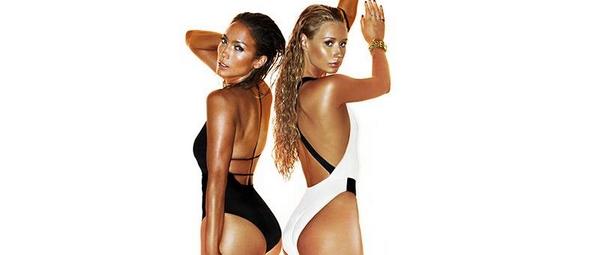 Jennifer Lopez Iggy Azalea