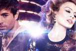 Beautiful Kylie Minogue Enrique Iglesias (2)