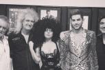 Gaga Queen Adam Lambert
