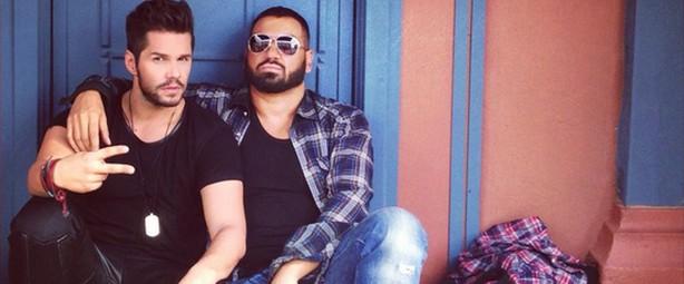 VIDEO | Azis & G. Tsalikis - Estar Loco