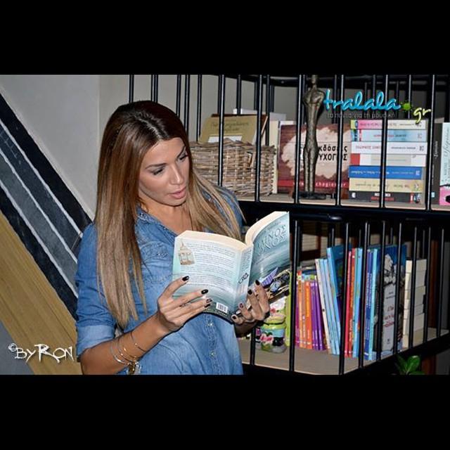 Συνέντευξη | Ελένη Χατζίδου: «Στις κρίσεις πανικού η Μαίρη Συνατσάκη με συμβούλευσε να ηρεμήσω & να τα βρω με τον εαυτό μου!»