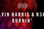 Calvin-Harris-R3hab-Burnin