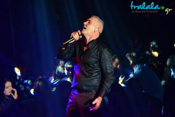 Karras-Rokkos premiera sto Enastron Live 20