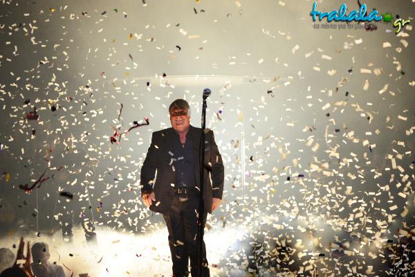 Karras-Rokkos premiera sto Enastron Live 21