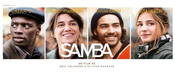 samba-soundtrack