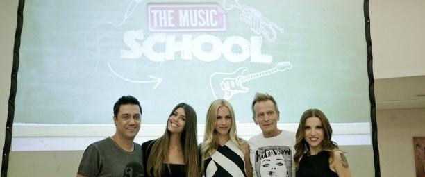 the music school
