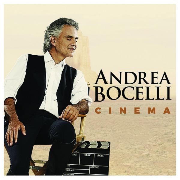 bocelli cover
