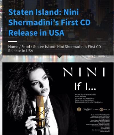 Νέες ξένες κυκλοφορίες - Σελίδα 2 Nini-shermadini-first-usa-release