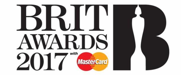 brit award 17