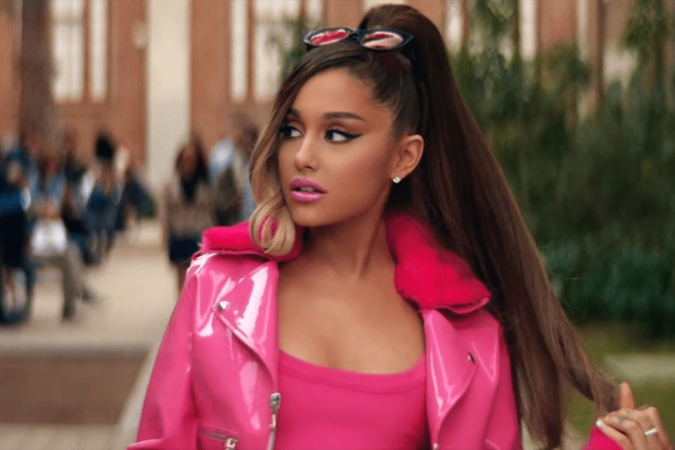 """Thank U, Next"": Η Ariana Grande κυκλοφόρησε το νέο της video clip - Αστρονομικός αριθμός προβολών την 1η μέρα!"