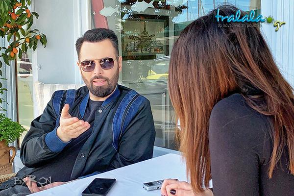 Γιώργος Παπαδόπουλος