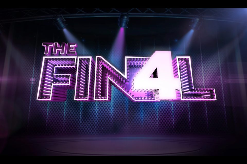 The Final Four| Αυτοί είναι οι τέσσερις κριτές του πολυαναμενόμενου talent show!
