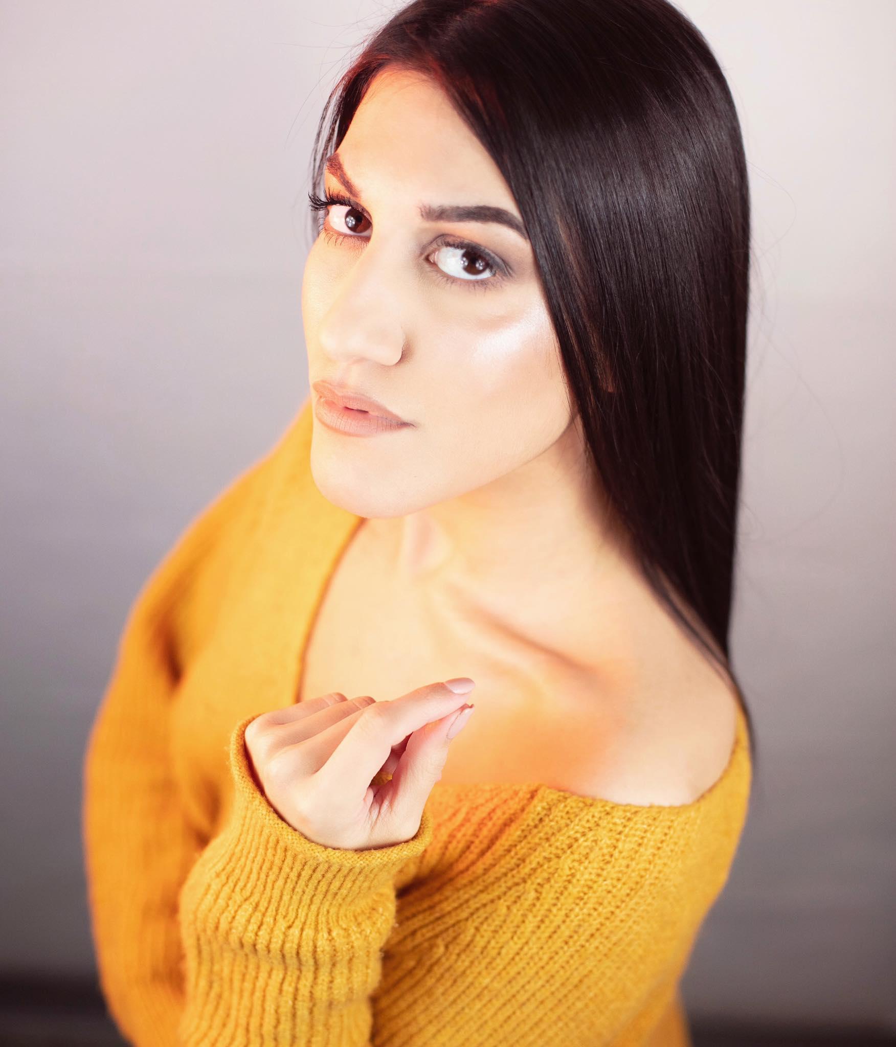 Ελεάννα Καπάνταη