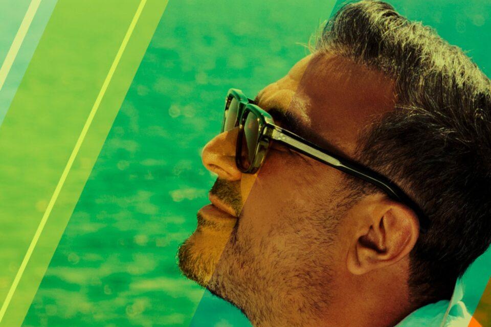 Αντώνης Ρέμος – «Εγώ Γεννήθηκα Ξανά» | Πότε κυκλοφορεί το νέο του τραγούδι;